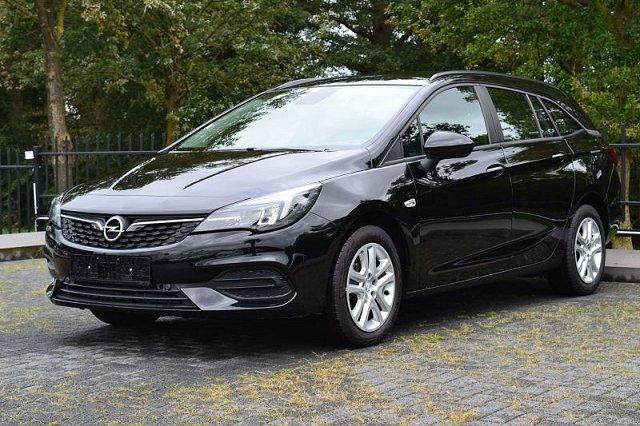 Opel Astra Sports Tourer - 1.5 90 Edition
