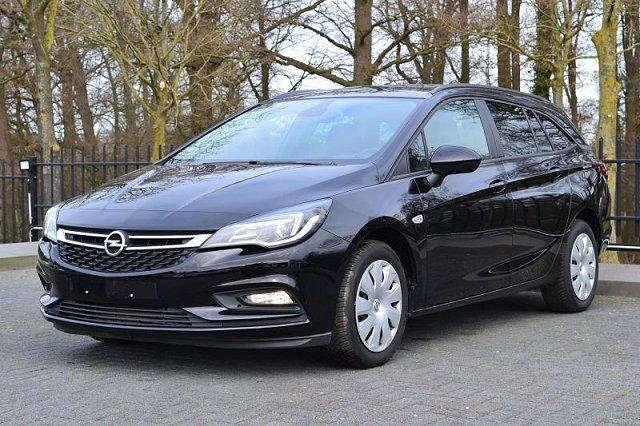 Opel Astra Sports Tourer - 1.0 Turbo 77 Business