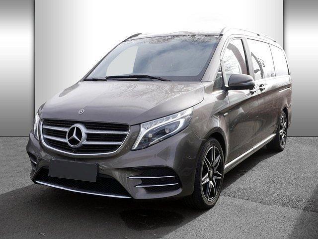 Mercedes-Benz V-Klasse - V 250 CDI Avantgarde Edition LED SITZBELÜFTUNG