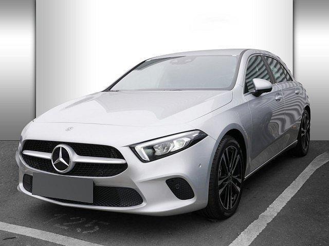 Mercedes-Benz A-Klasse - A 200 Progressive LED Navi Kamera Sounds. Spurh.
