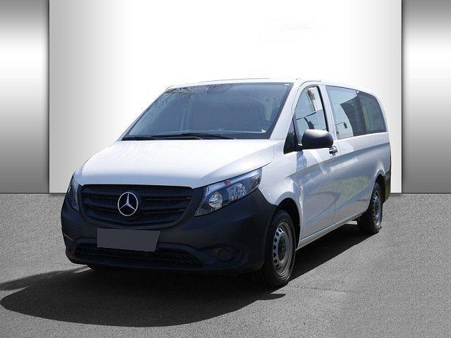 Mercedes-Benz Vito - 111 CDI Kombi FSE KLIMA AHK 3,99 EFF* EU6