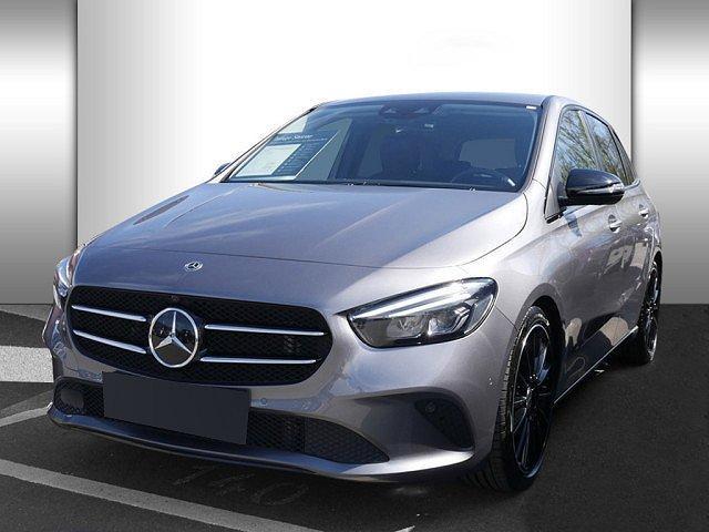 Mercedes-Benz B-Klasse - B 220 Progressive 4M KAMERA NAVI LED 2,99 EFF*