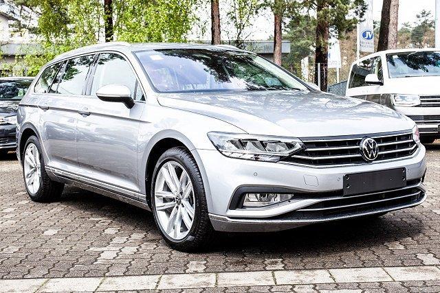 Volkswagen Passat Variant - *ELEGANCE*1.5 TSI*DSG*HUD*UPE:52