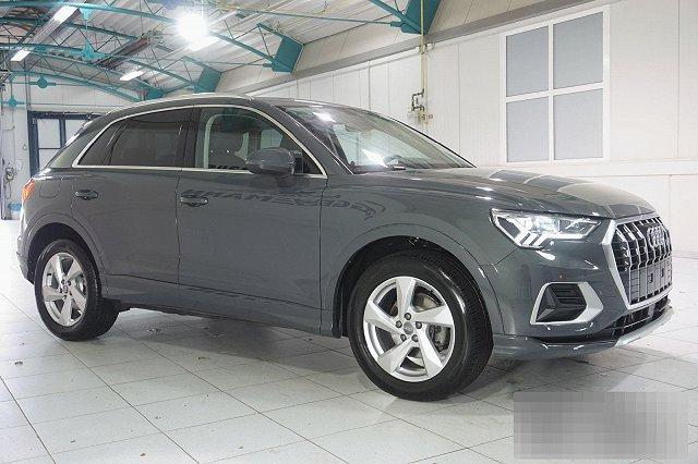 Audi Q3 - 35 TDI S-TRONIC ADVANCED NAVI LED AHK LM18