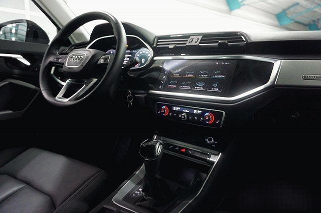 Audi Q3 35 TDI S-TRONIC ADVANCED NAVI LED AHK LM18