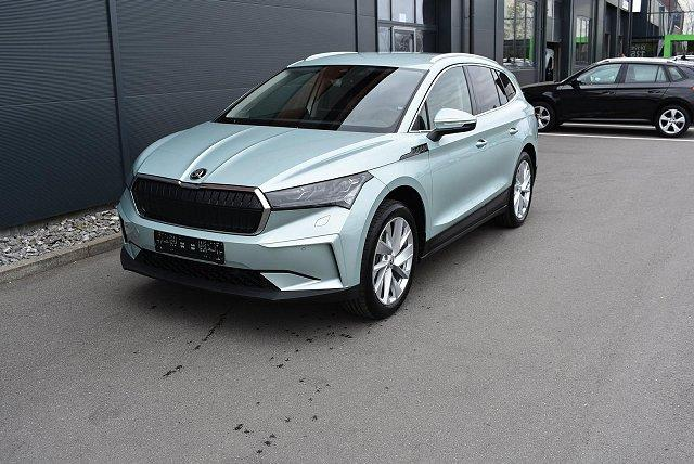 Skoda Enyaq iV - 60 Design Selection Lodge WÄRMEPUMPE