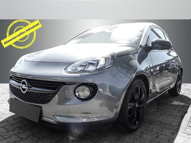 Opel Adam - 120 Jahre 1.4 *SHZ+LED+Allwetterreifen+PDC*