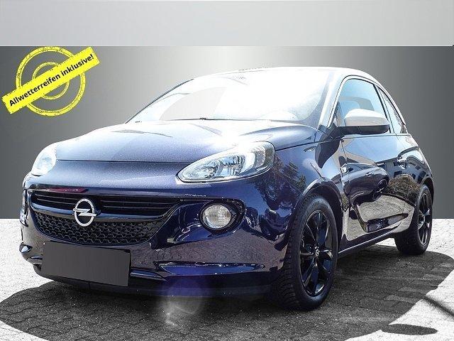 Opel Adam - 120 Jahre 1.4 *Klimaauto+Allwetter+LED*