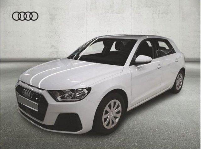 Audi A1 Sportback - advanced 25 TFSI USB KLIMA PDC SHZ