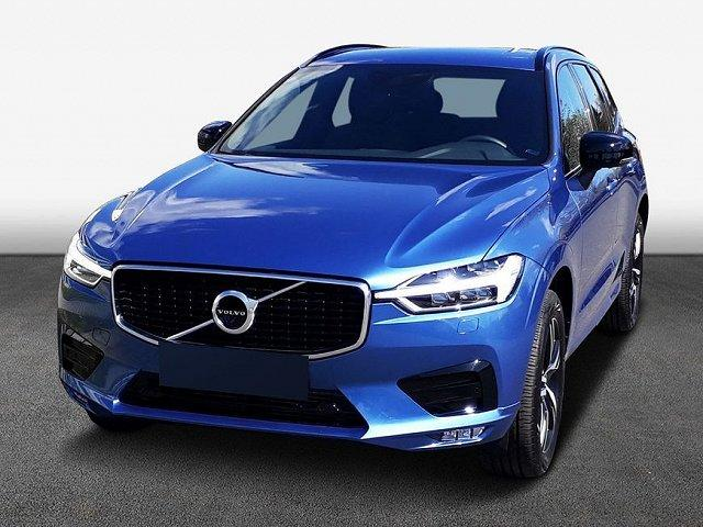 Volvo XC60 - XC 60 D4 Geartronic RDesign 360°Cam Voll-LED BLIS