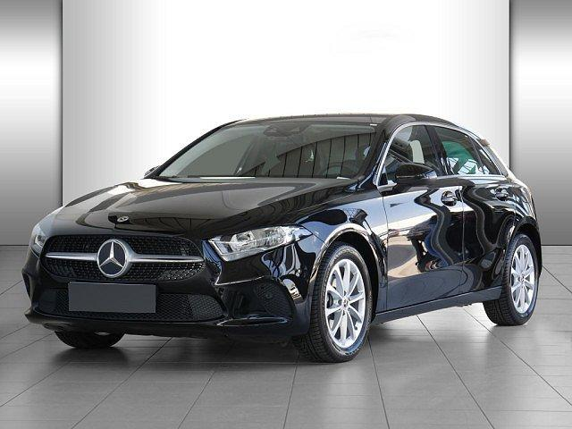 Mercedes-Benz A-Klasse - A 180 Progressive Standhz. Navi Spurh.-Ass. DAB