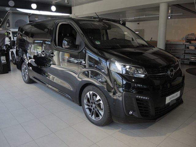Opel Zafira Life - 2.0 D L Aut. Tourer*NAVI**SHZ**PDC*
