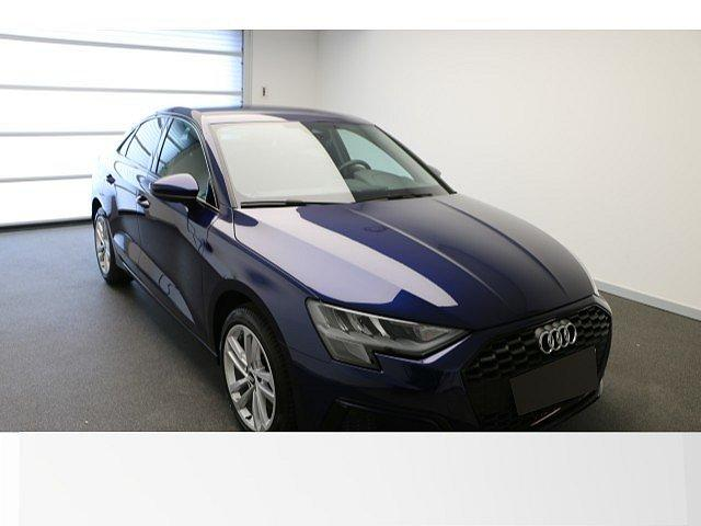 Audi A3 - 35 1.5 TFSI Limousine advanced (M-H) (E6 d-T)