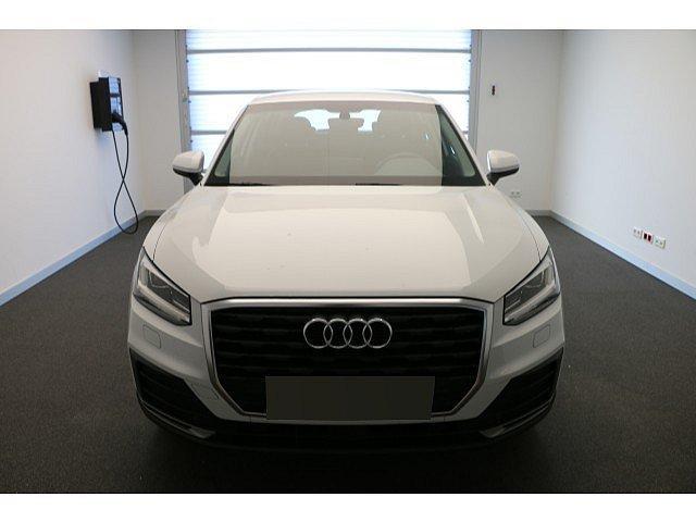 Audi Q2 1.4 TFSI basis