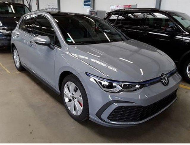 Volkswagen Golf - VIII 1.4 GTE DSG BAFA förderfähig ACC IQ.Ligh