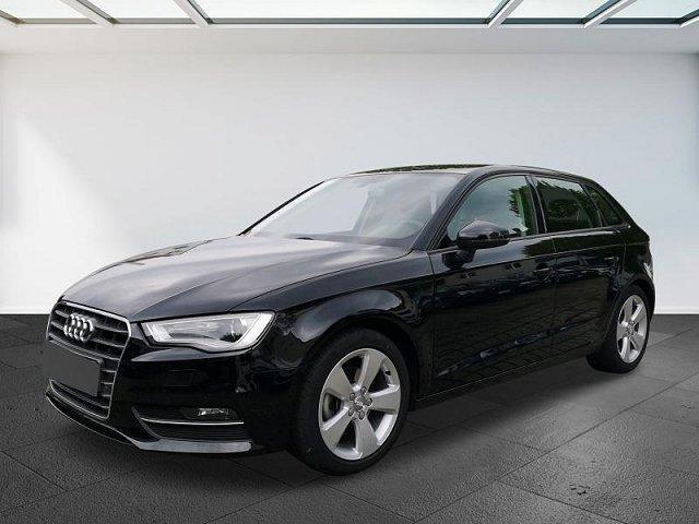 Audi A3 - 1.4 TFSI Ambition Navi Xenon Plus Sitzheizung Klimaautomatik Einparkhilfe Bluetooth