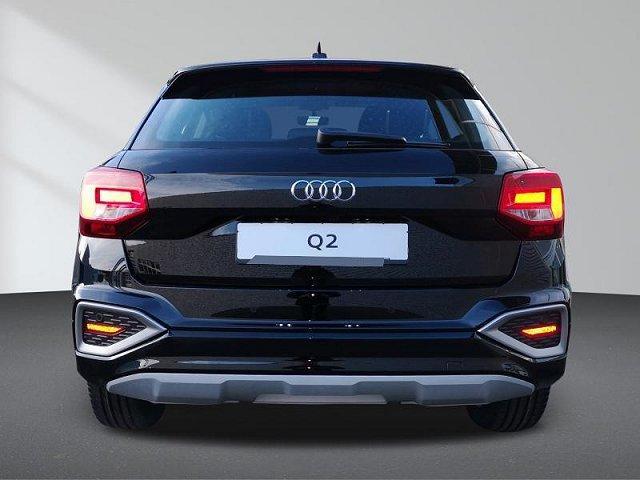 Audi Q2 advanced 35 TFSI 110(150) kW(PS) S tronic ,