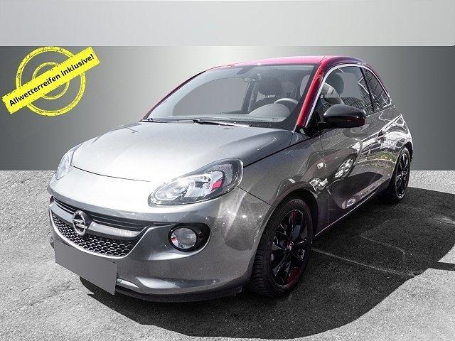 Opel Adam - 120 Jahre 1.4+Klimaauto+Allwetter+DAB+PDC