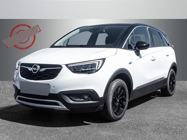 Opel Crossland X - INNOVATION 1.2 +Klimaauto+DAB+PDC+SHZ