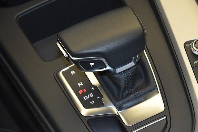 Audi A4 allroad quattro Avant 35 TDI S-tronic Advanced ACC/Navi/AHK-Vor
