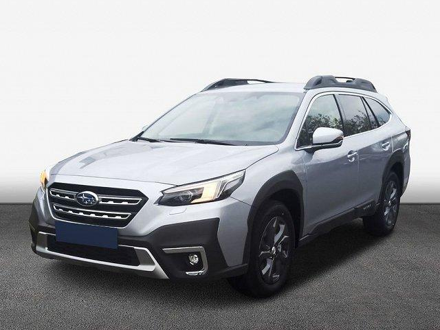 Subaru Outback - 2.5i Lineartronic Active VFW neues Modell