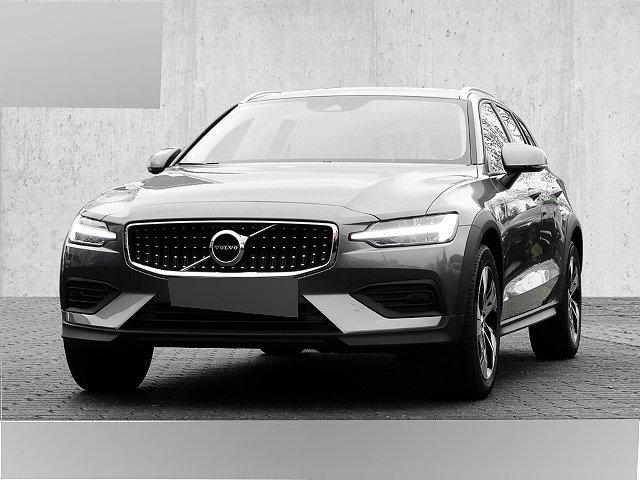 Volvo V60 Cross Country - D4 AWD Aut. Xenium IntelliSafe
