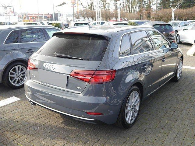 Audi A3 Sportback 2.0 TDI S tronic Sport LED ACC Kessy