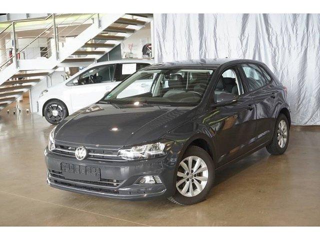 Volkswagen Polo - Highline 1.6TDI Navi SHZ Klimaaut PDCv+h