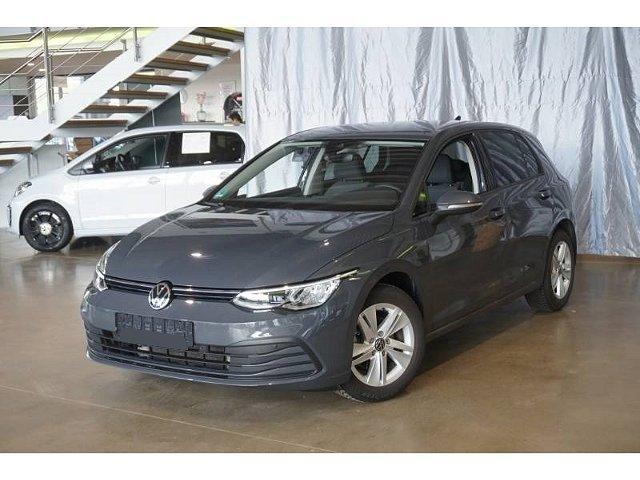 Volkswagen Golf - VIII LIFE 1.5TSI*ACC LED Navi SHZ Spurass.