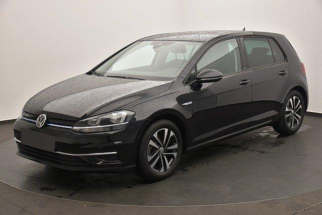 Volkswagen Golf - 7 VII 1.5 TSI IQ.DRIVE Standhzg/Parklenk/ACC