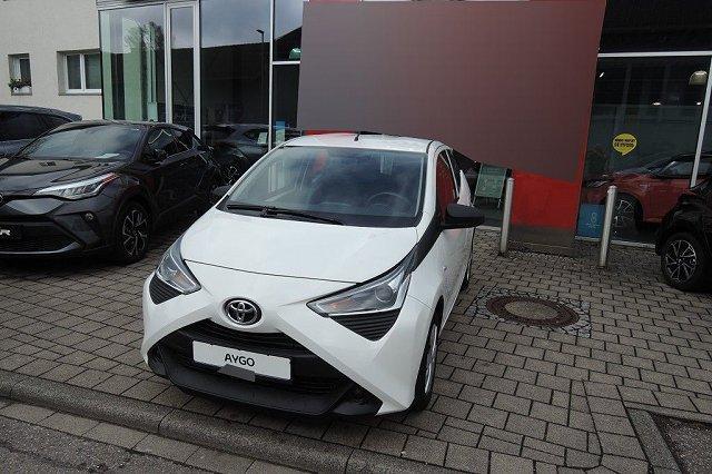 Toyota Aygo - x (AB1)