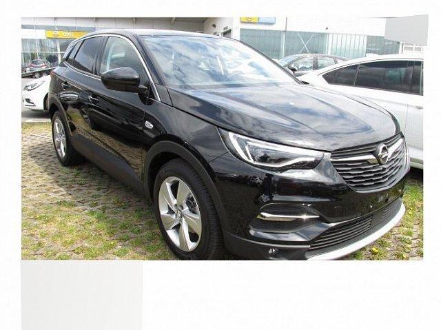 Opel Grandland - X 1.2 Turbo INNOVATION (EURO 6d)