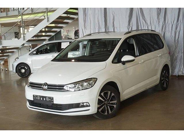 Volkswagen Touran - UNITED 7-Sitzer 1.5TSI*DSG ACC LED Kamera