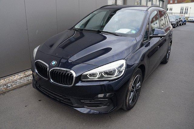 BMW 2er Gran Tourer - 216 i Sport Line*Navi*UPE 40.470€