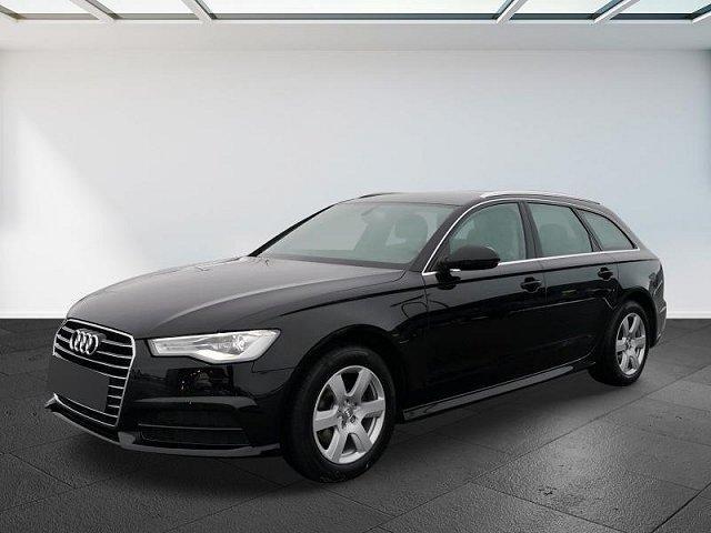 Audi A6 - Avant 2.0 TDI ultra S Tronic Navi/Xenon/uvm.