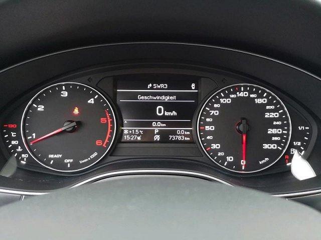 Audi A6 Avant 2.