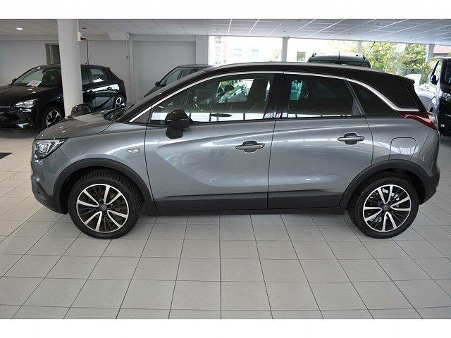 Opel Crossland X - Innovation AT Navigation AHK