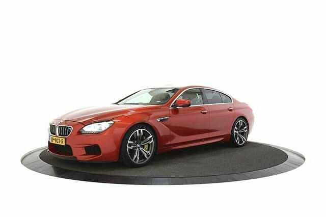 BMW M6 -
