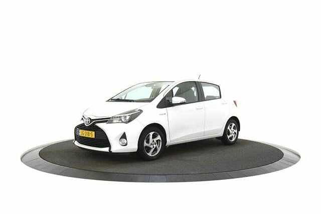 Toyota Yaris - 1.5 Hybrid Trend
