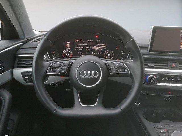 Audi A4 Limousine allroad 2.0 TFSI quattro Matrix LED/Assist/Navi/Headup/uvm.