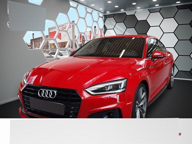 Audi A5 Sportback - 2.0 TFSI g-tron sport