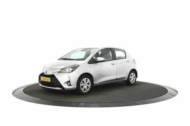 Toyota Yaris - 1.5 Hybrid e-CVT Active