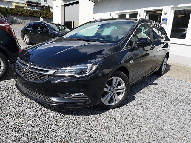 Opel Astra Sports Tourer - K Enjoy Automatik Navi