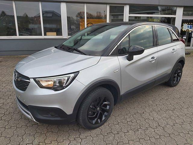Opel Crossland X - Innovation