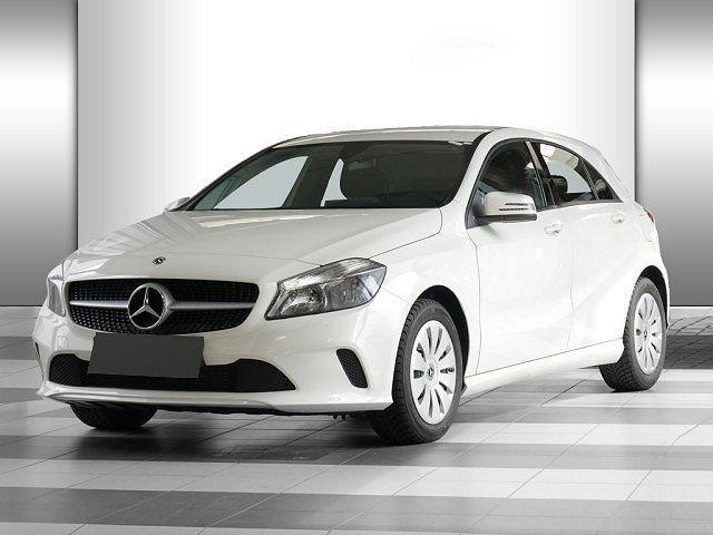 Mercedes-Benz A-Klasse - A 180 Klima Bluetooth Tempomat Radio/CD el. Spie