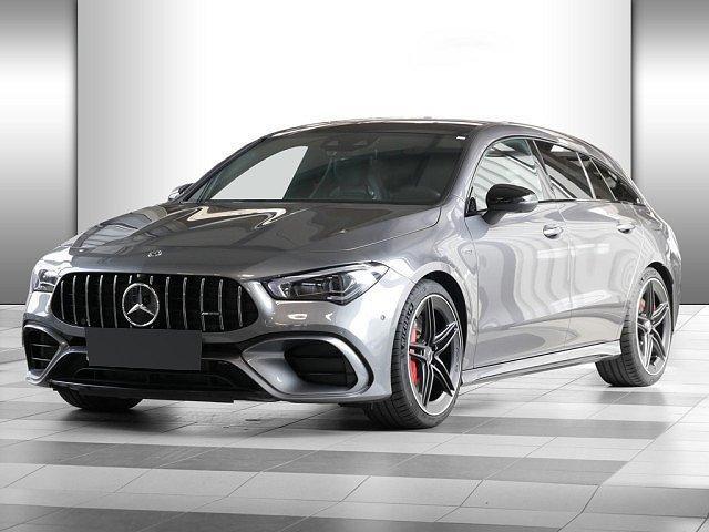 Mercedes-Benz CLA Shooting Brake AMG - 45 SB S 4M+ Performance 19
