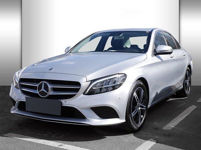 Mercedes-Benz C-Klasse - C 220 d Avantgarde KAMERA NAVI LED 2,99 EFF*