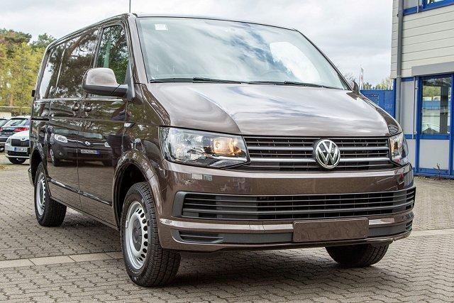 Volkswagen T6 Kastenwagen - Kasten KR 2.0 TDI*PDC*FLÜGEL*REGALE*STHZ*