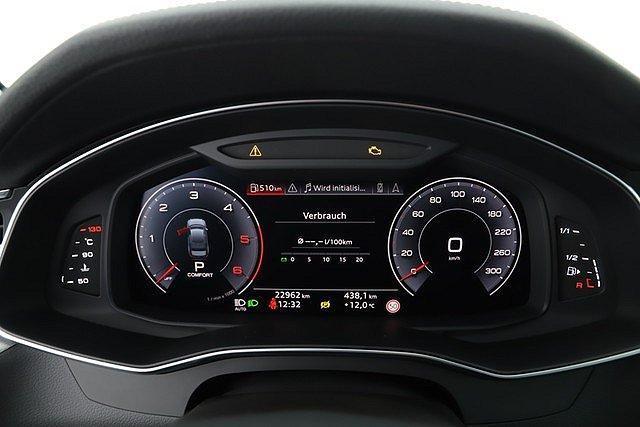 Audi A6 35 TDI S tronic Design Navi Kamera DAB