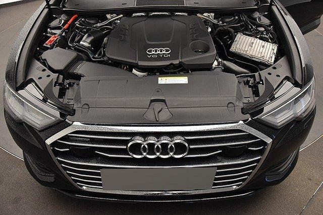 Audi A6 allroad quattro Avant 45 TDI Q Tip Design LederMilano/MMI.Navi